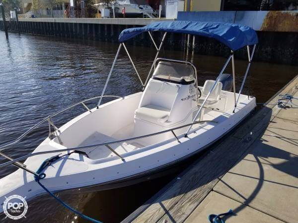 1995 Wellcraft 190 Ccf operating manual on