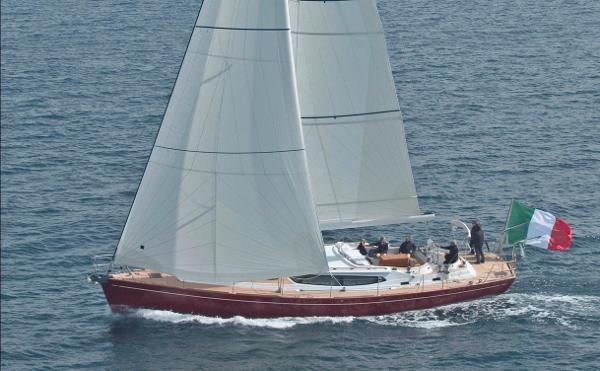 North Wind 58 SLOOP
