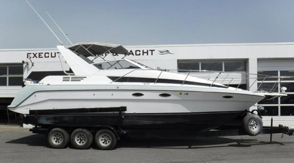 Bayliner Avanti 3055 Sunbridge