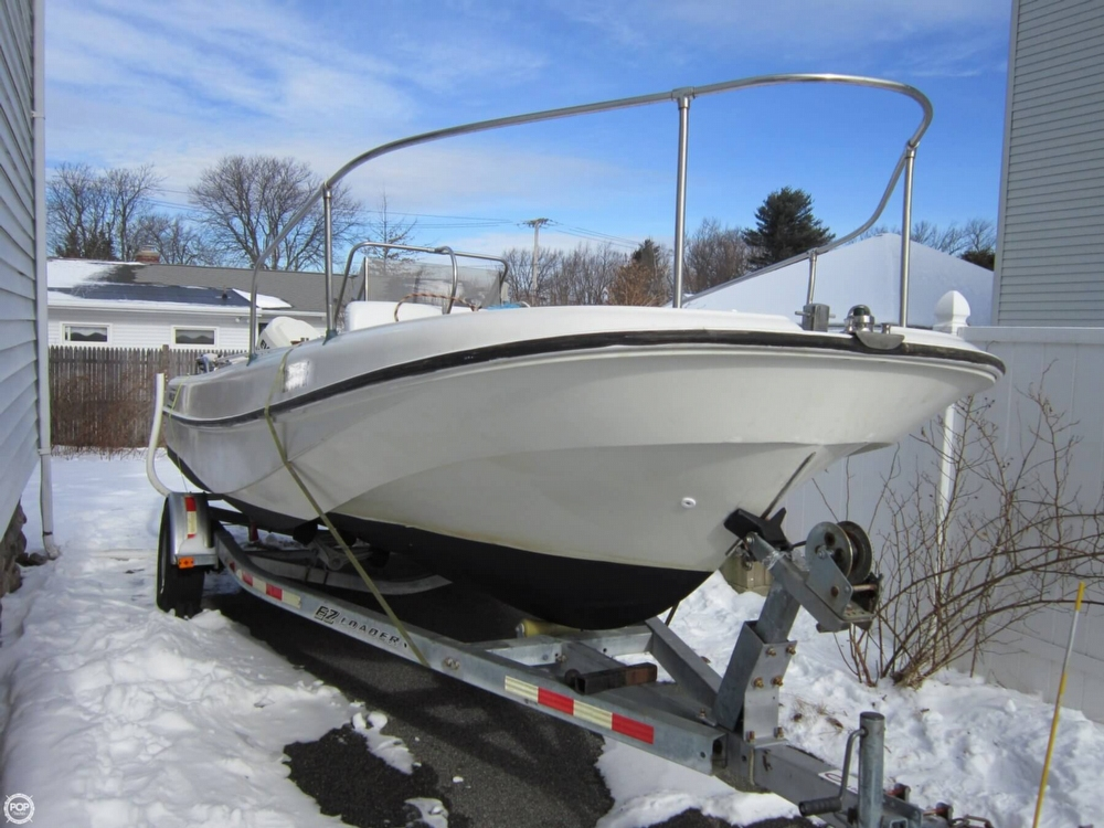 Boston Whaler 190 Outrage 1973 Boston Whaler 19 Outrage for sale in Worcester, MA