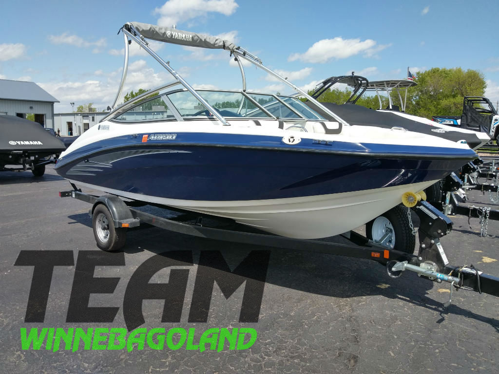 Yamaha ar190 ski and wakeboard boat boats for sale for Yamaha wakeboard boats
