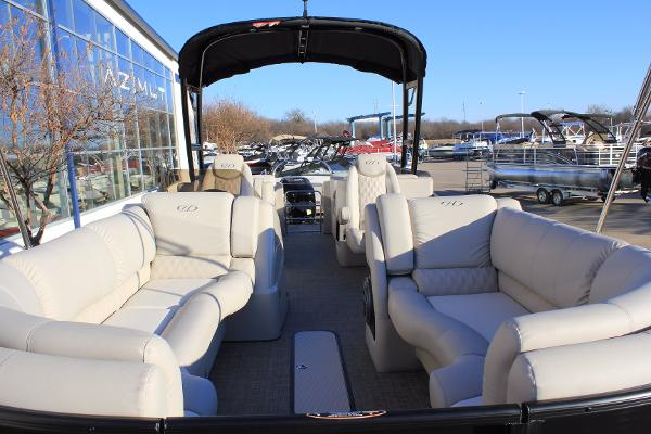 Harris Pontoons 250GM