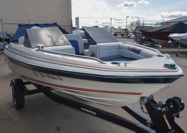 1986 Bayliner Capri 1400 Boise Idaho Boats Com