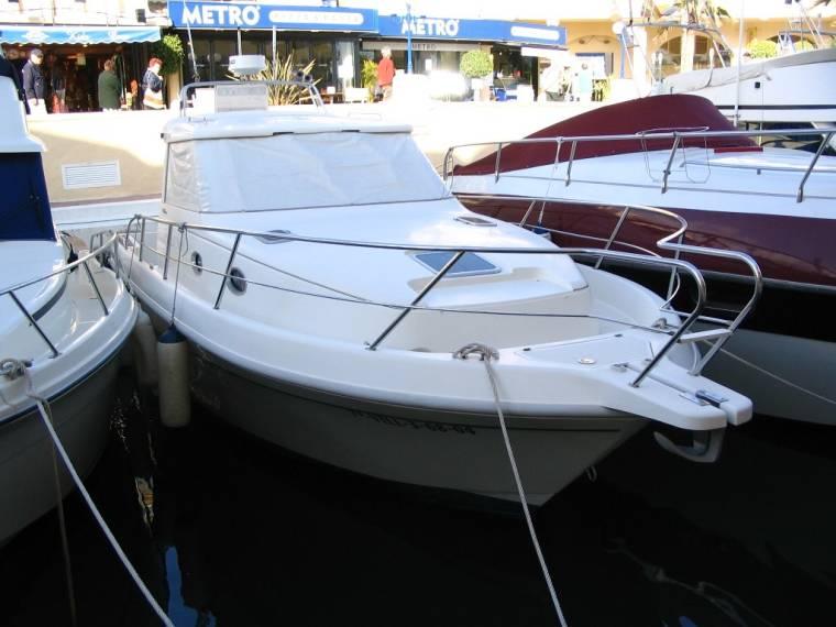 Faeton Yachts Faeton 930