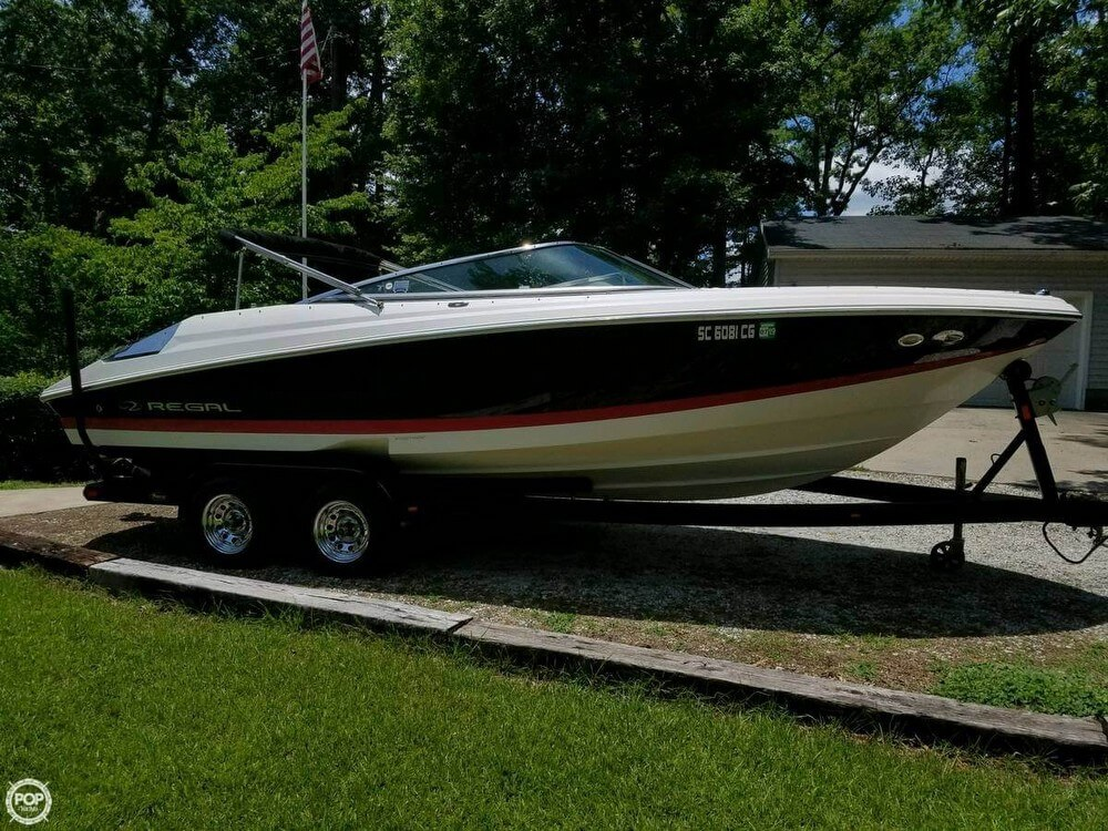 Regal 22 2006 Regal 22 for sale in Prosperity, SC