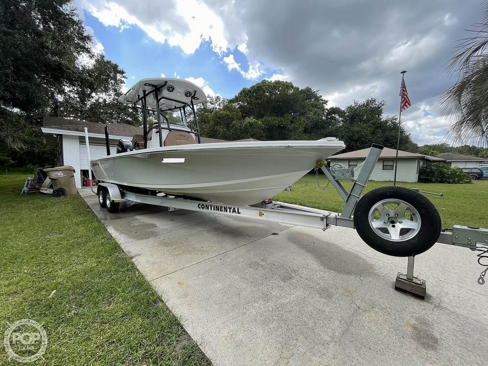 Sea Pro 248 DLX 2019 Sea Pro 248 DLX for sale in Yalaha, FL
