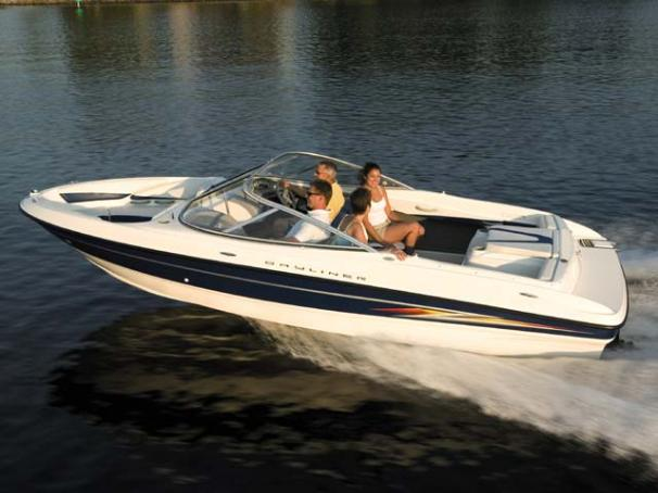 Bayliner 205 Manufacturer Provided Image