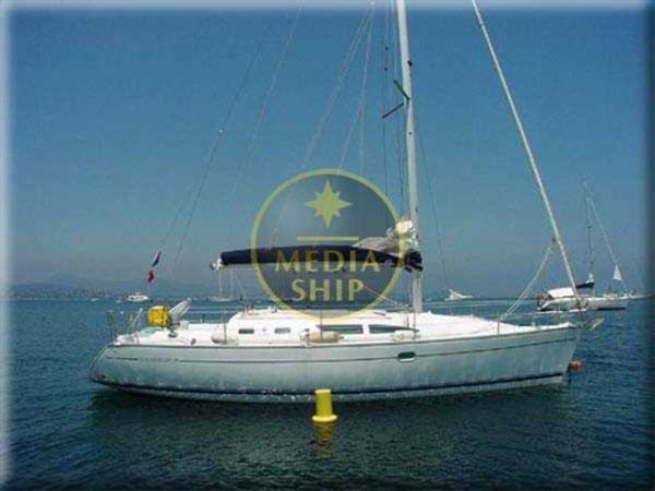 Jeanneau Sun Odyssey 37 JEANNEAU - SUN ODYSSEY 37 -