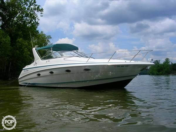 Chris-Craft 32 Crowne 1997 Chris-Craft 38 for sale in Andersonville, TN