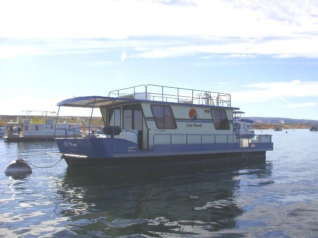Boatel Houseboat Boats For Sale Boats Com