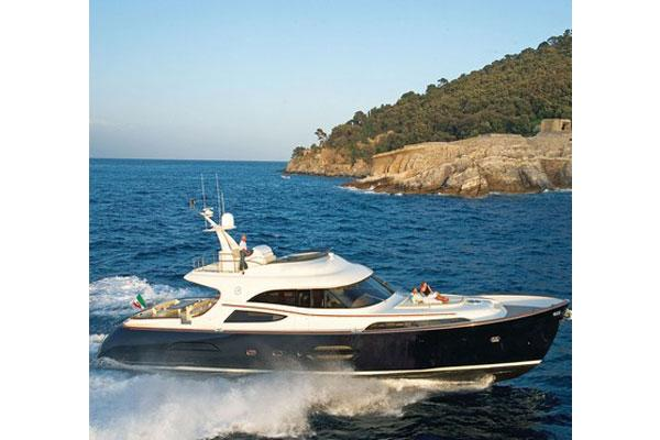 Mochi Craft 74' Dolphin Manufacturer Provided Image