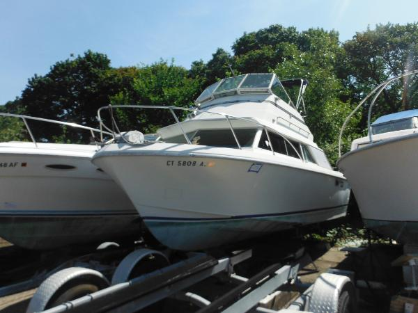 Winner Boats 280 Family FB Cruiser