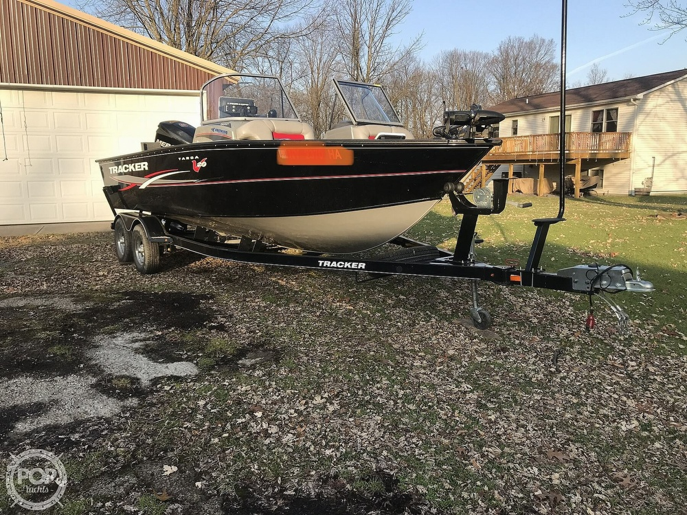 Tracker Targa V 20 2016 Tracker Targa V 20 for sale in Sauquoit, NY