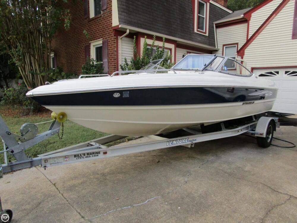 Stingray 195 Lx 2012 Stingray 20 for sale in Virginia Beach, VA