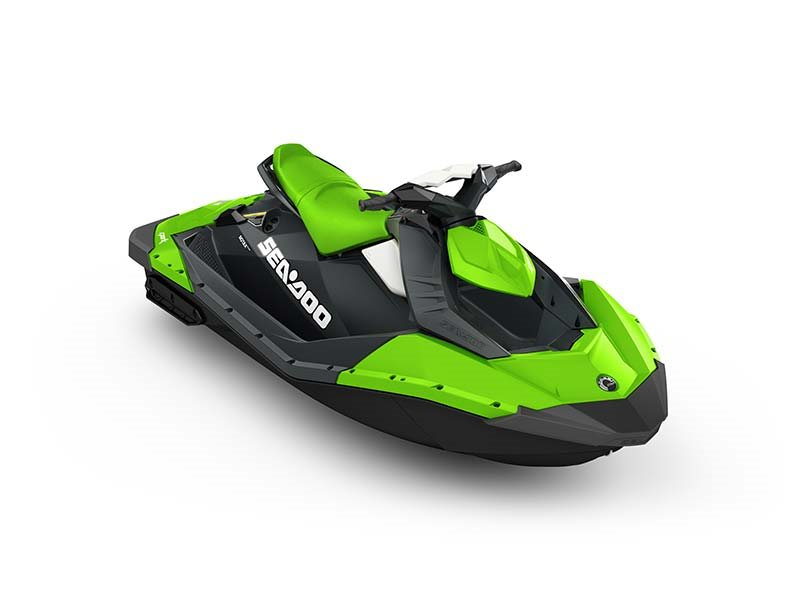Sea-Doo Spark 3up 900 H.O. ACE