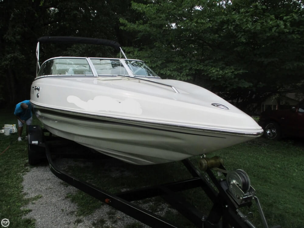 Caravelle Boats INTERCEPTOR 24 PCI 2013 Caravelle INTERCEPTOR 24 PCI for sale in Loudon, TN
