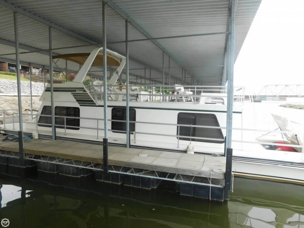 Gibson 42 SS 2005 Gibson 42 SS for sale in Decator, AL