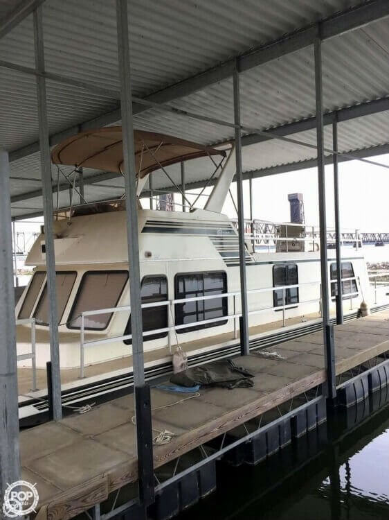 Gibson 42 SS 2005 Gibson 42 SS for sale in Decatur, AL