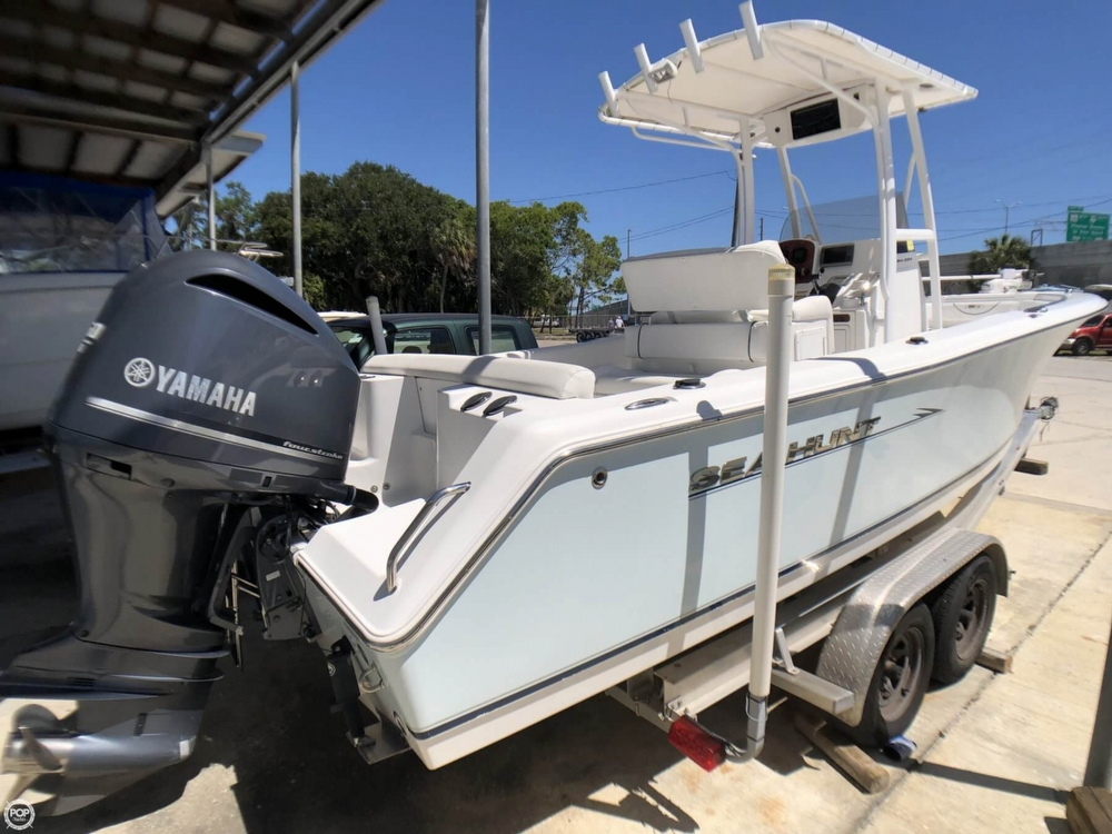 Sea Hunt Ultra 234 2012 Sea Hunt 24 for sale in Saint Petersburg, FL