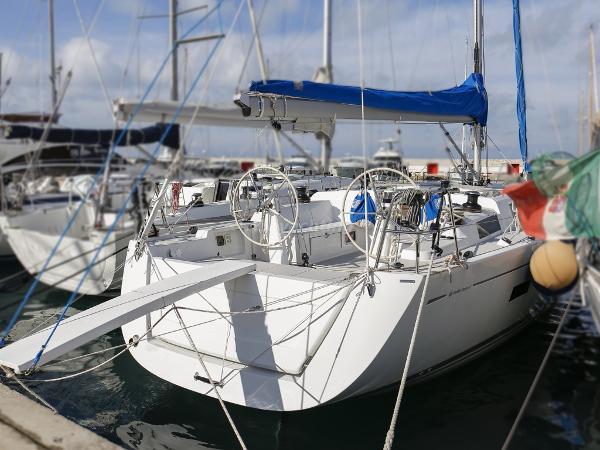 Grand Soleil Grand Soleil 46 Botin e Carkeek - B&C Abayachting Cantiere del Pardo Grand Soleil 46 B&C 1