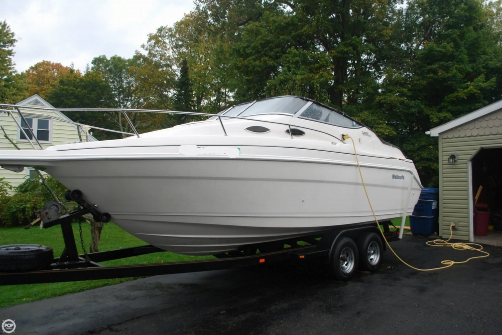 Wellcraft 2400 Martinique 1999 Wellcraft 2400 Martinique for sale in Union Springs, NY
