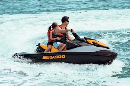 Sea-Doo Personal Watercraft image