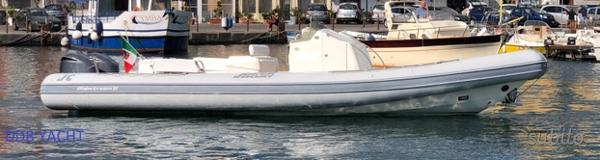 JokerBoat Clubman 33 Mainstream