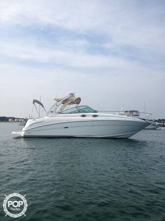Sea Ray 300 Sundancer 2005 Sea Ray 30 for sale in Quincy, MA