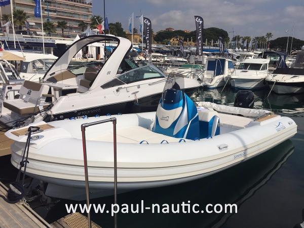 Italiayachts Sanremo 24