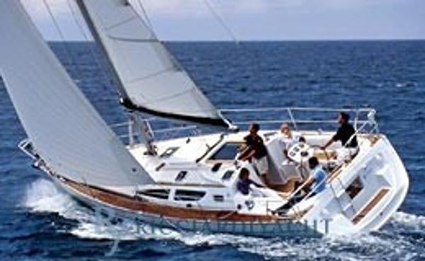 Jeanneau Sun Odyssey 35 SOdyssey35_Esterno