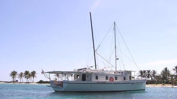 Ang Trawler 56 Trawler 56