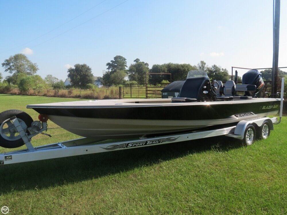 Blazer Boats 2420 GTS 2016 Blazer Bay 2420 GTS for sale in Lake Charles, LA