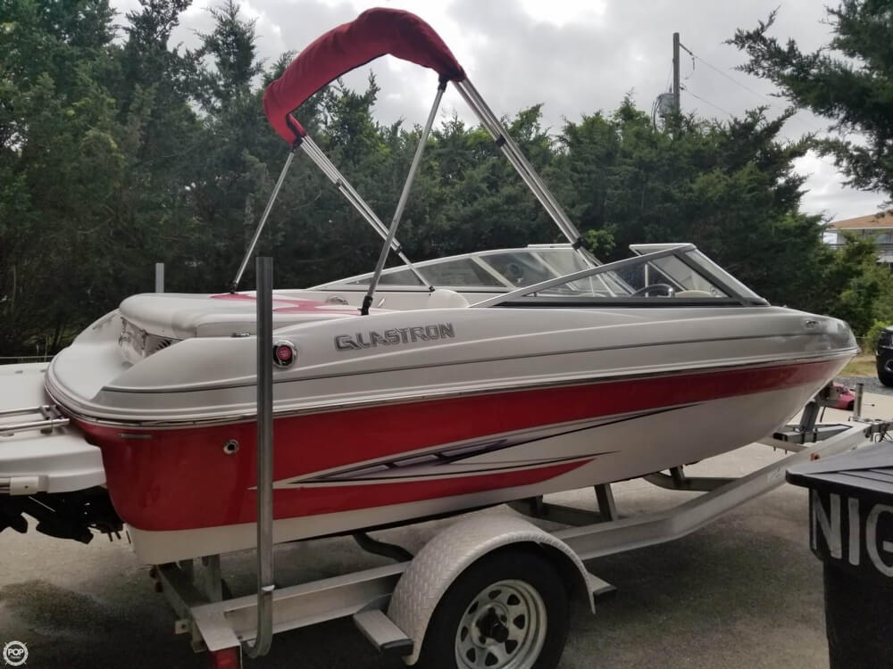 Glastron MX 185 2011 Glastron MX185 for sale in Salvo, NC