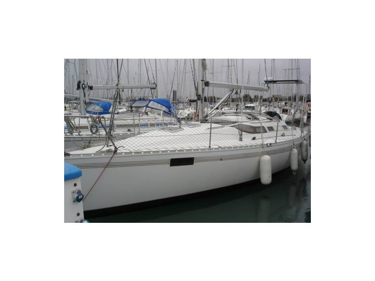 Beneteau BENETEAU OCEANIS 350 EB43294