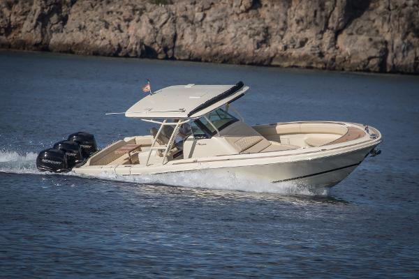 Chris-Craft Catalina 34 Chris-Craft Catalina 34 For Sale
