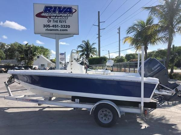 Sea Chaser 190 Bay Runner