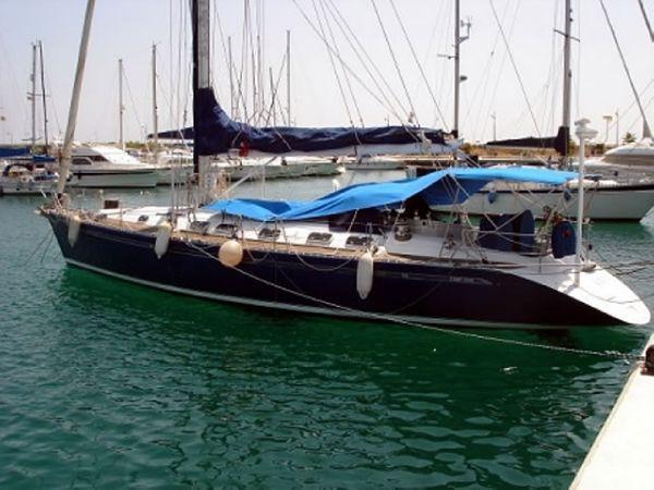 Beneteau First 53 F5