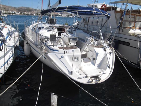 Bavaria 47 Bavaria 47 - Sailing Boat