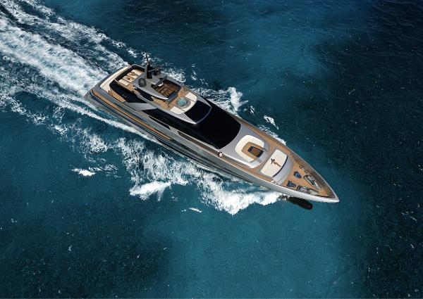 Riva 50 Metri Manufacturer Provided Image: Riva 50 MT