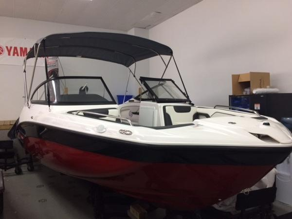 2017 yamaha boats sx210 savannah georgia for Yamaha outboards savannah ga