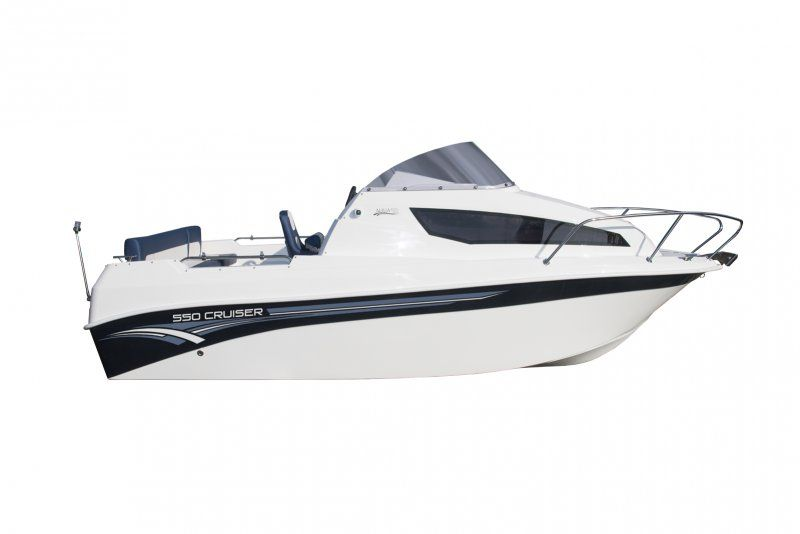 Aqua Royal 550 Cruiser Aqua Royal 550 cruiser