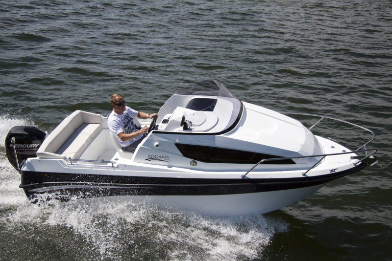 daycruiser, sportboot
