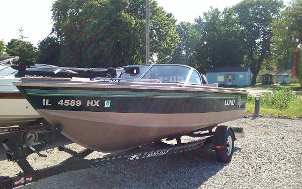 Aluminum Boats For Sale: Lund Aluminum Boats For Sale