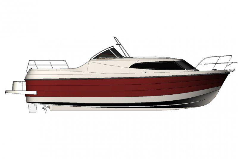 Aqua Royal 980 classic