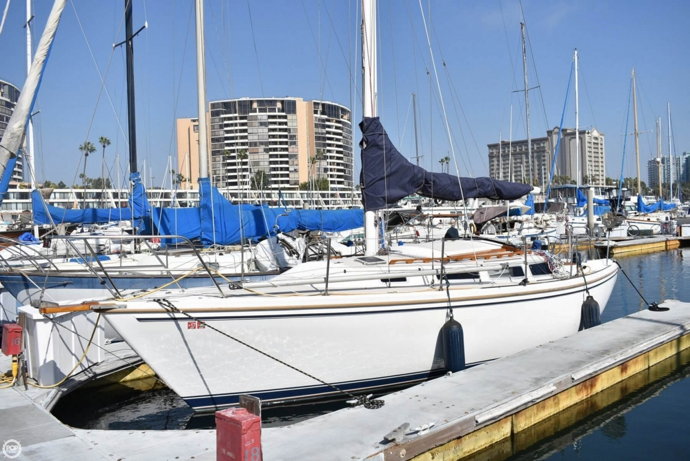 Catalina 30 Tall Rig 1984 Catalina 30 Tall Rig for sale in Marina Del Rey, CA