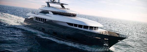 Filippetti Yacht N35