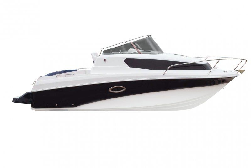 Aqua Royal 680 Cruiser Aqua Royal 680 cruiser Seitenansicht