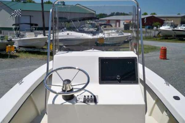 C-hawk Boats 23cc Manufacturer Provided Image