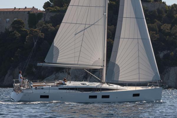 Jeanneau 51 Jeanneau Yacht 51