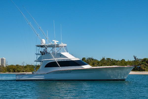Jarrett Bay Custom Carolina